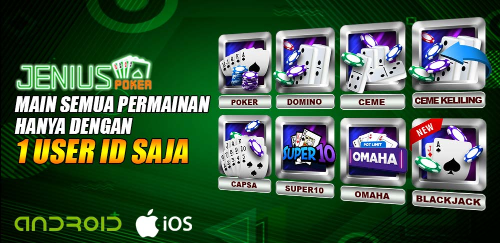 game idn poker