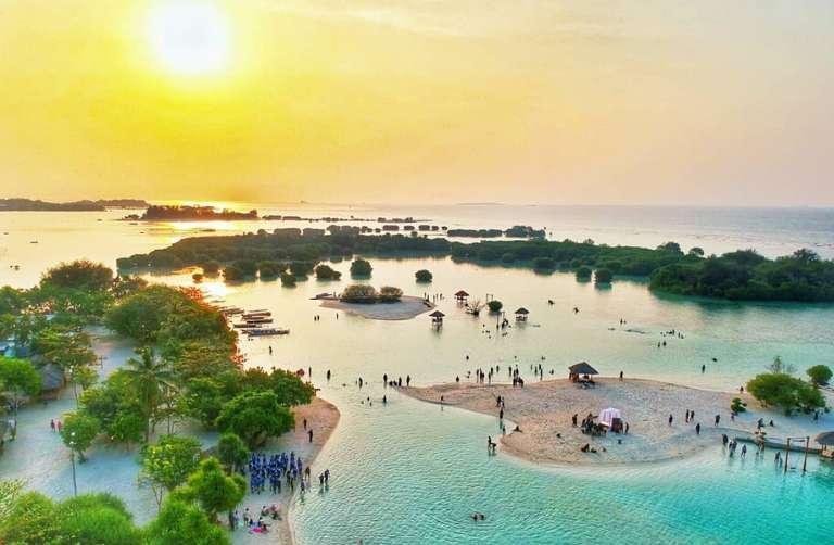 Pulau Dengan Nama Hewan Yang Ada Di Indonesia