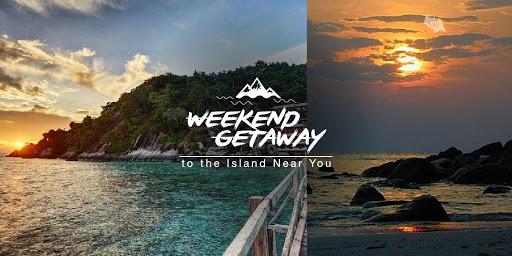 Weekend Escape? Apaan tuh?